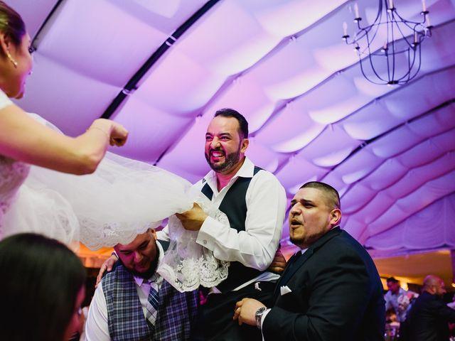 La boda de Adrián y Mariela en Zapopan, Jalisco 123