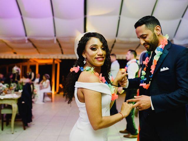 La boda de Adrián y Mariela en Zapopan, Jalisco 130