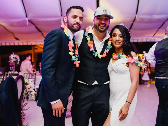 La boda de Adrián y Mariela en Zapopan, Jalisco 132