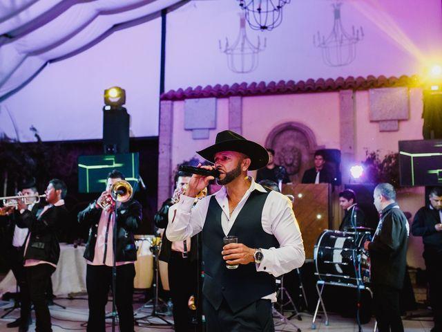 La boda de Adrián y Mariela en Zapopan, Jalisco 135