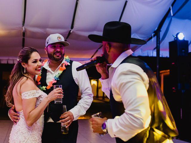 La boda de Adrián y Mariela en Zapopan, Jalisco 136