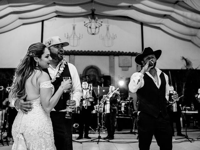 La boda de Adrián y Mariela en Zapopan, Jalisco 137