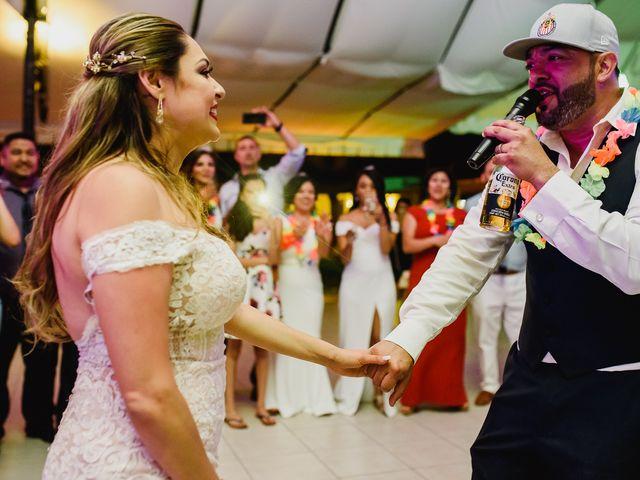 La boda de Adrián y Mariela en Zapopan, Jalisco 141