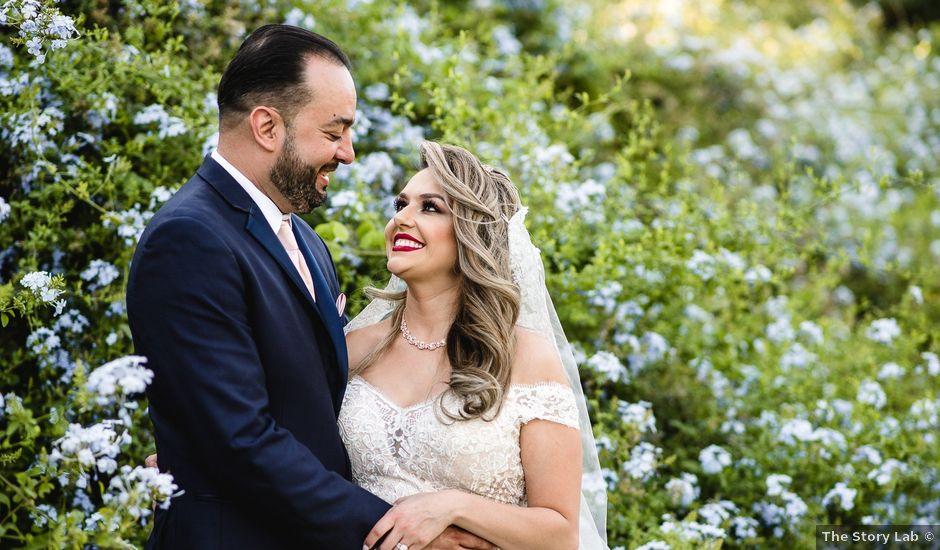 La boda de Adrián y Mariela en Colotlán, Jalisco