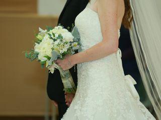 La boda de Judith y Bejamín 3