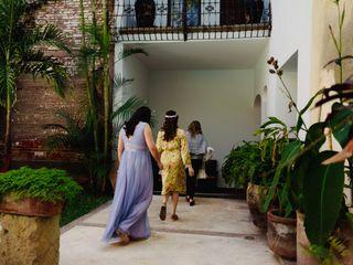 La boda de Moni y Chava 3