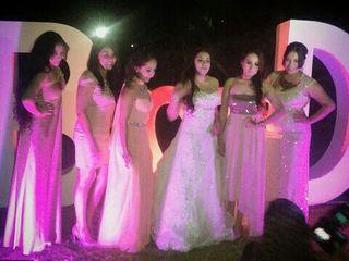 La boda de Karina y Bruno 1