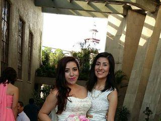 La boda de Karina y Bruno 3