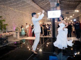 La boda de Pilar y Isaac 1