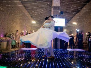 La boda de Pilar y Isaac 2