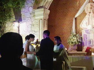 La boda de Susy  y Saúl  1