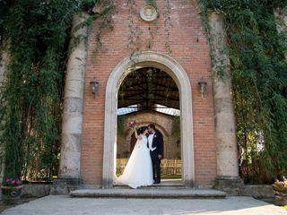 La boda de Susy  y Saúl  2