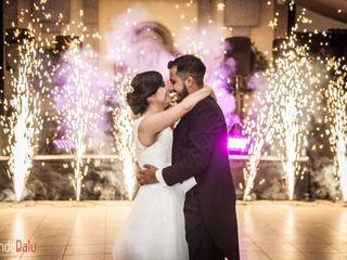 La boda de Susy  y Saúl  3