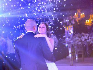 La boda de Viridiana y Francisco