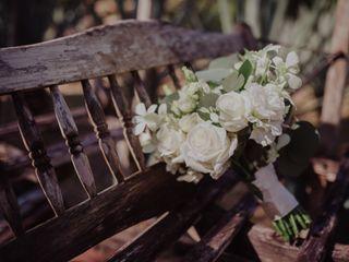 La boda de Darinka y Gerardo 2