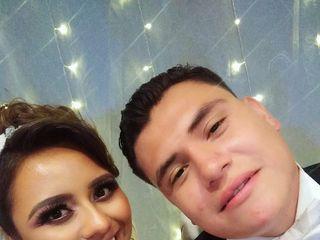 La boda de Ana Carolina y Jorge Gerardo 1