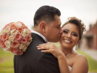 La boda de Ana Carolina y Jorge Gerardo