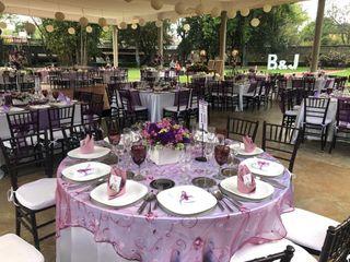 La boda de Brenda y Julio 3