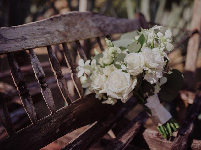 La boda de Gerardo y Darinka en Mérida, Yucatán 3