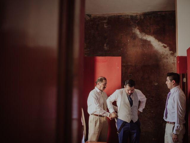 La boda de Gerardo y Darinka en Mérida, Yucatán 5