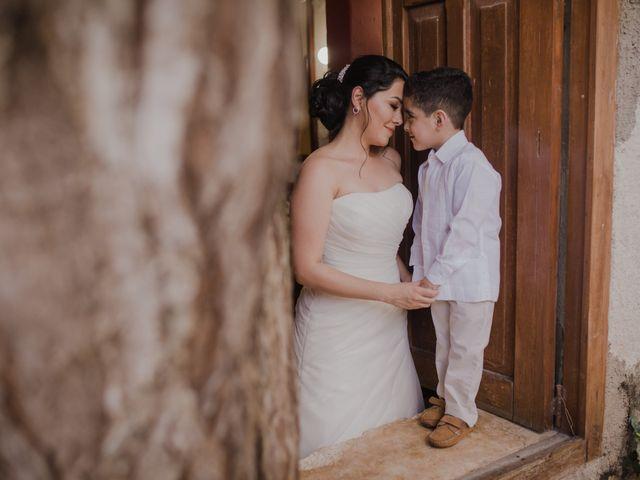 La boda de Gerardo y Darinka en Mérida, Yucatán 9