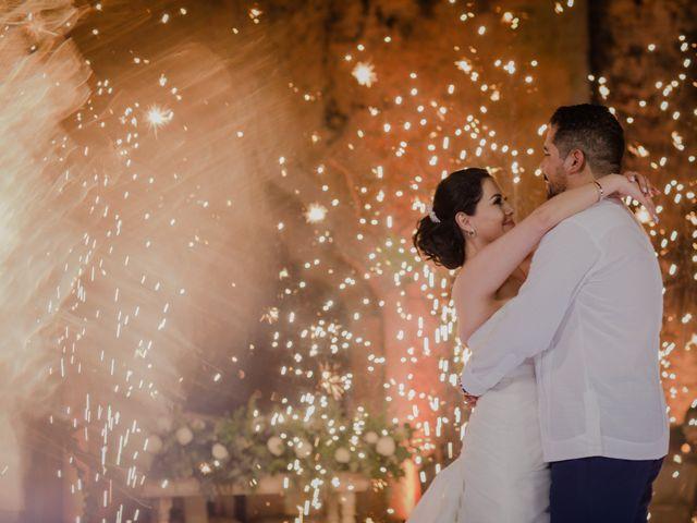 La boda de Gerardo y Darinka en Abalá, Yucatán 27
