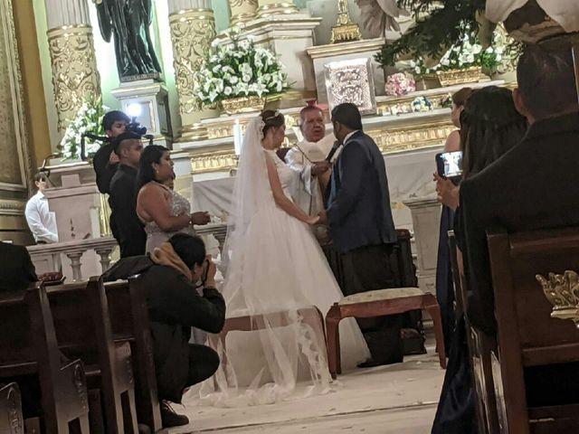 La boda de Daniel y Cleme en San Luis Potosí, San Luis Potosí 5