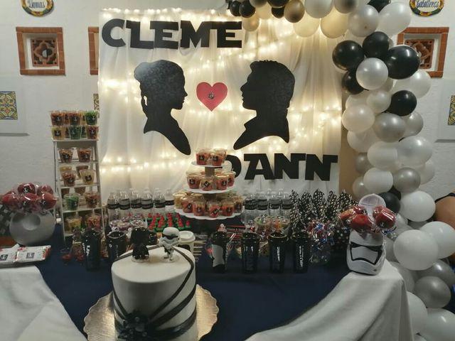 La boda de Daniel y Cleme en San Luis Potosí, San Luis Potosí 7
