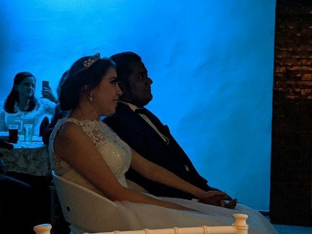 La boda de Daniel y Cleme en San Luis Potosí, San Luis Potosí 8