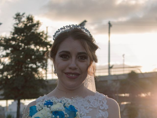 La boda de Daniel y Cleme en San Luis Potosí, San Luis Potosí 11