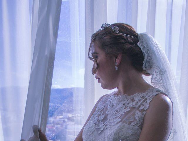 La boda de Daniel y Cleme en San Luis Potosí, San Luis Potosí 23