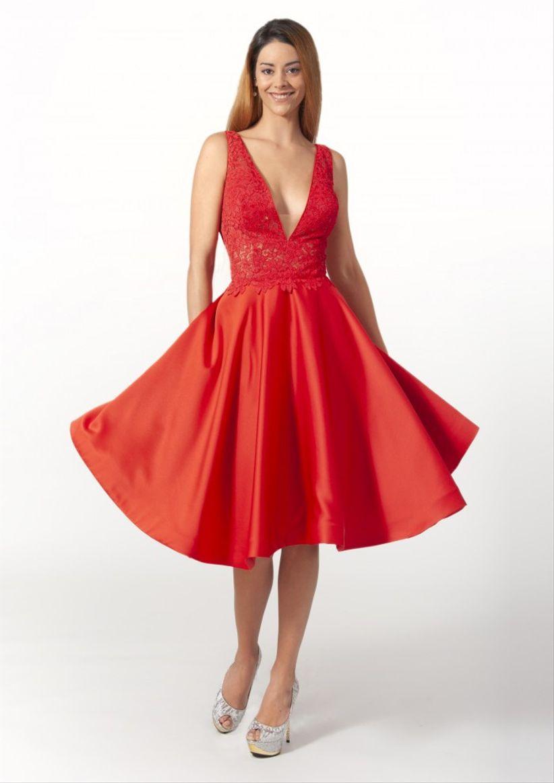 a801d70223 55 vestidos para fiesta de día ¡y vámonos de boda! - bodas.com.mx