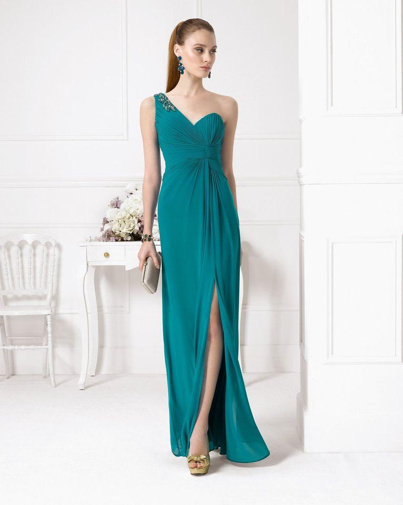 8 preciosos vestidos para damas de honor - bodas.com.mx