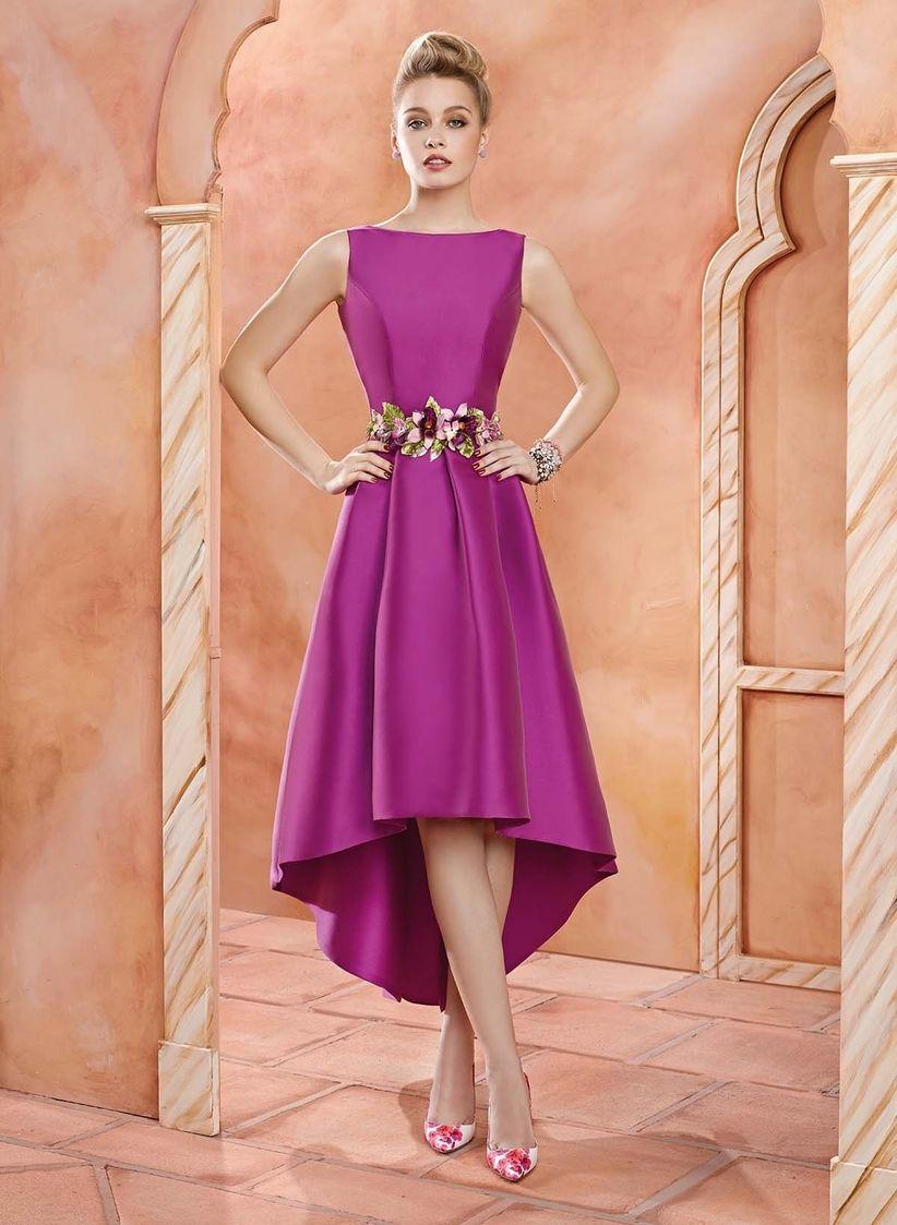 Dress code para bodas en la noche - bodas.com.mx