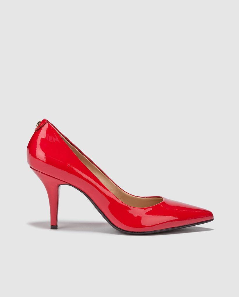 ¡apasionantes En Rojo Novia De 40 mx Zapatos wfZqOO