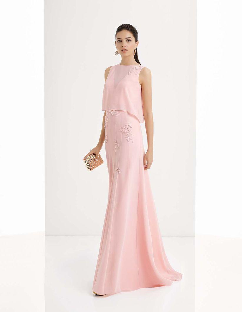120 vestidos elegantes para fiesta: acierta con tu estilismo - bodas ...