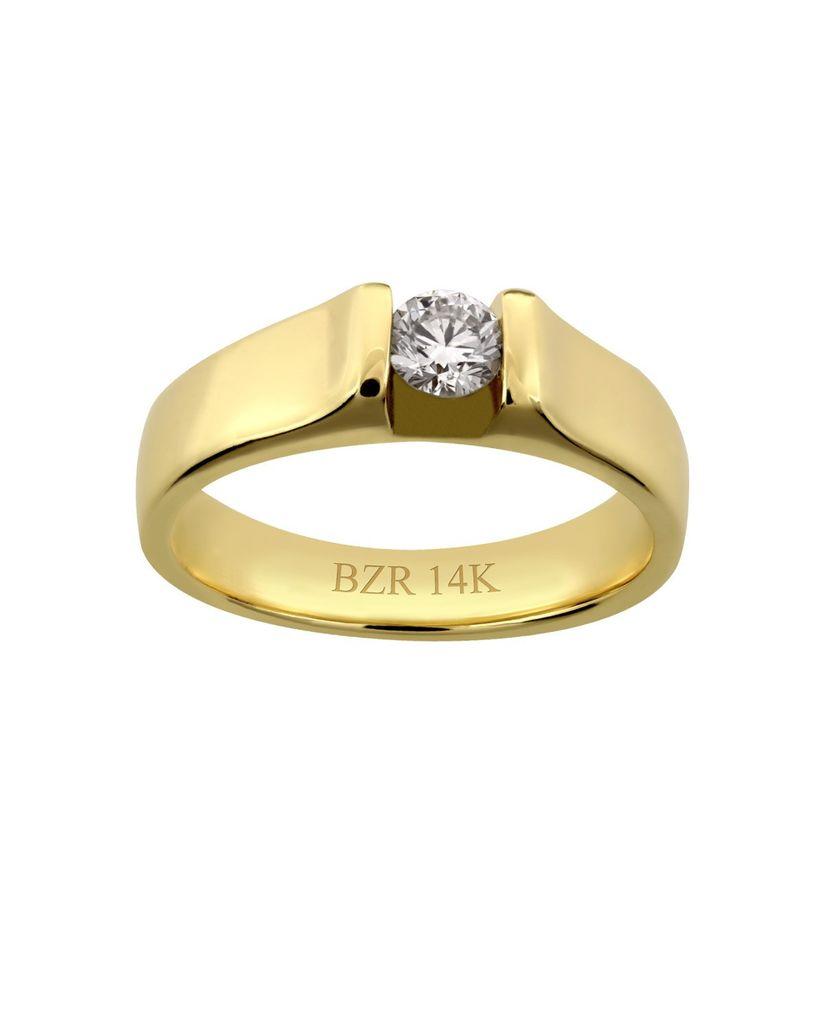 Los 70 anillos de compromiso solitarios más bonitos - bodas.com.mx 82729d7608