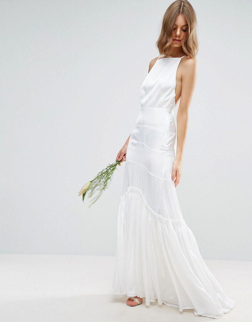 d245abd03 Vestidos de novia  precios para todos los bolsillos - bodas.com.mx