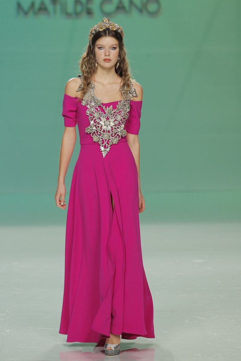90 imágenes de vestidos de noche: tendencias que te harán brillar ...