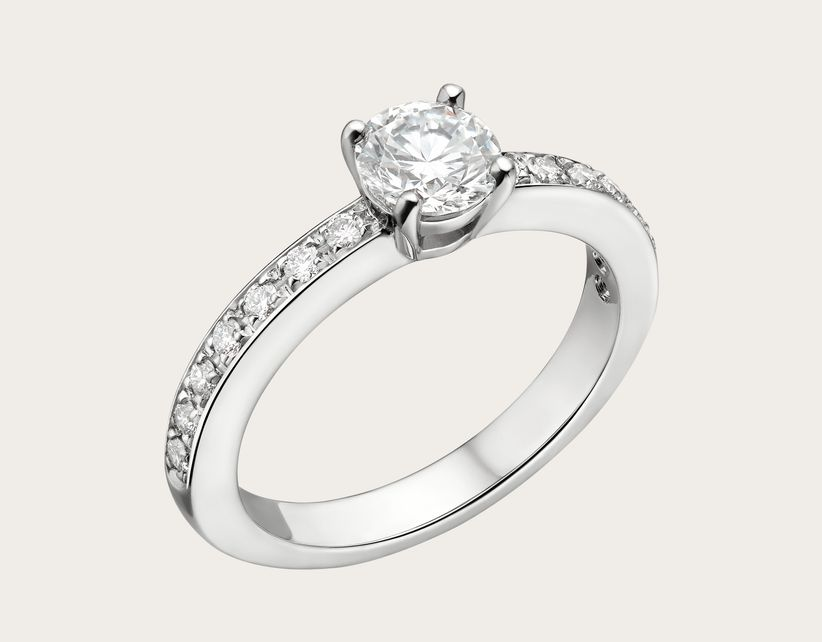 90757b427c6c Cuánto cuesta un anillo de compromiso  cuatro claves - bodas.com.mx