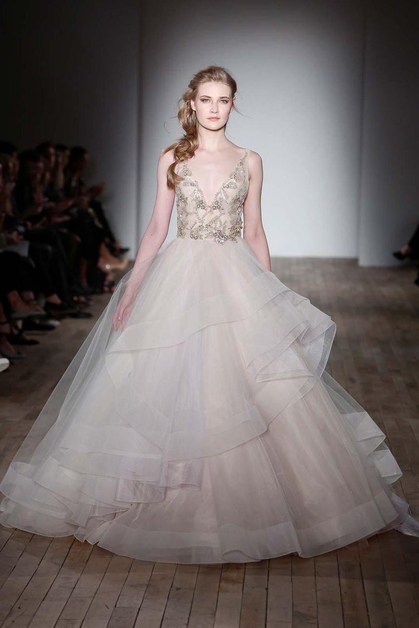 65 vestidos de novia modernos ¡que atraparán todos los flashes ...