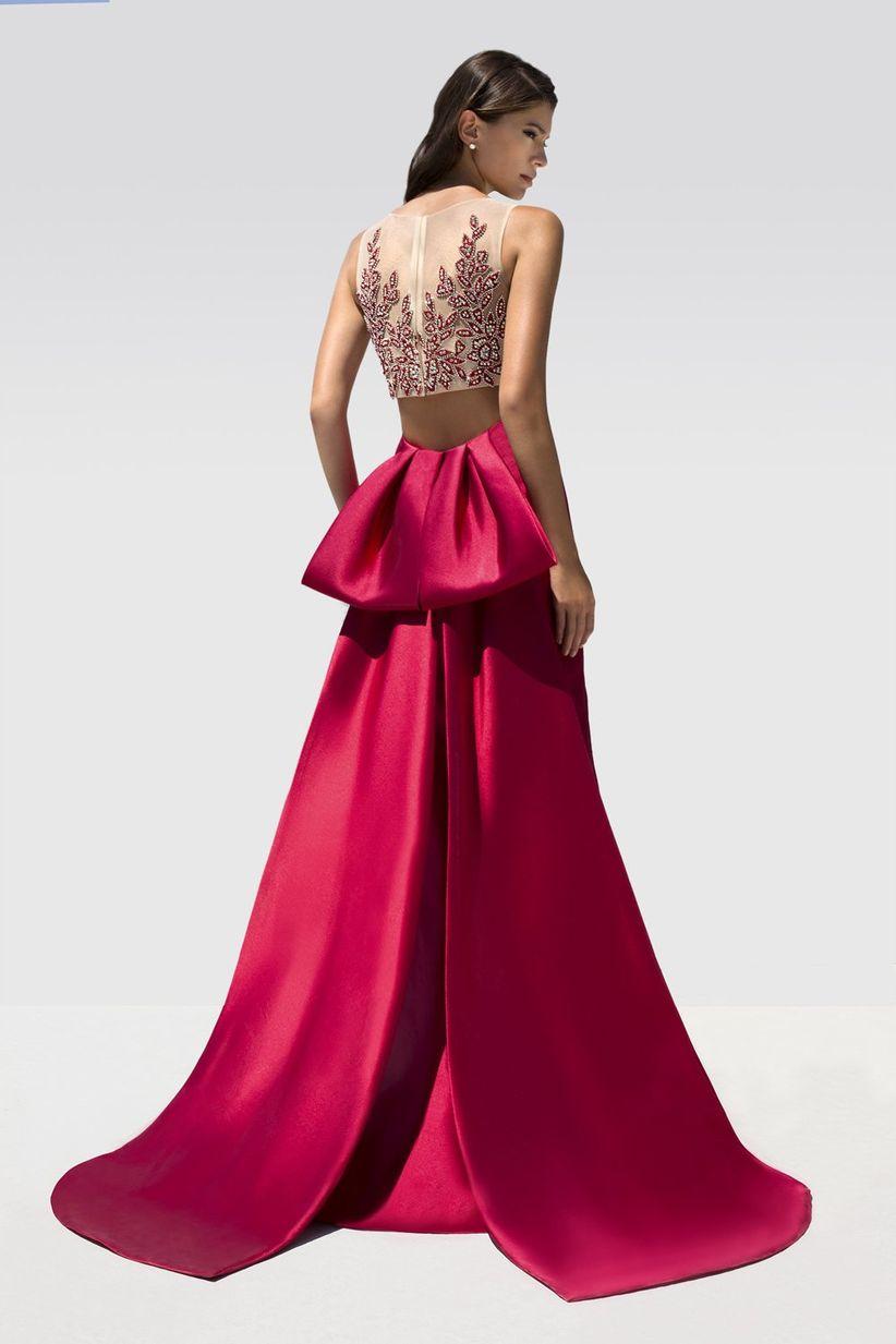 120 vestidos elegantes para fiesta: acierta con tu ...