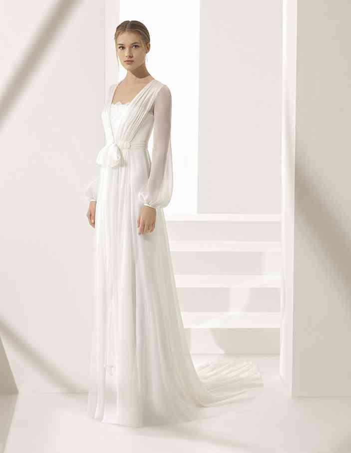 alta calidad duradero en uso recogido 60 vestidos ideales para novias bajitas... con grandes ...