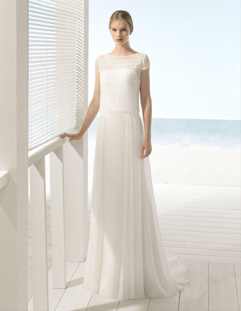 94695c62c 85 vestidos de novia para una boda en la playa - bodas.com.mx