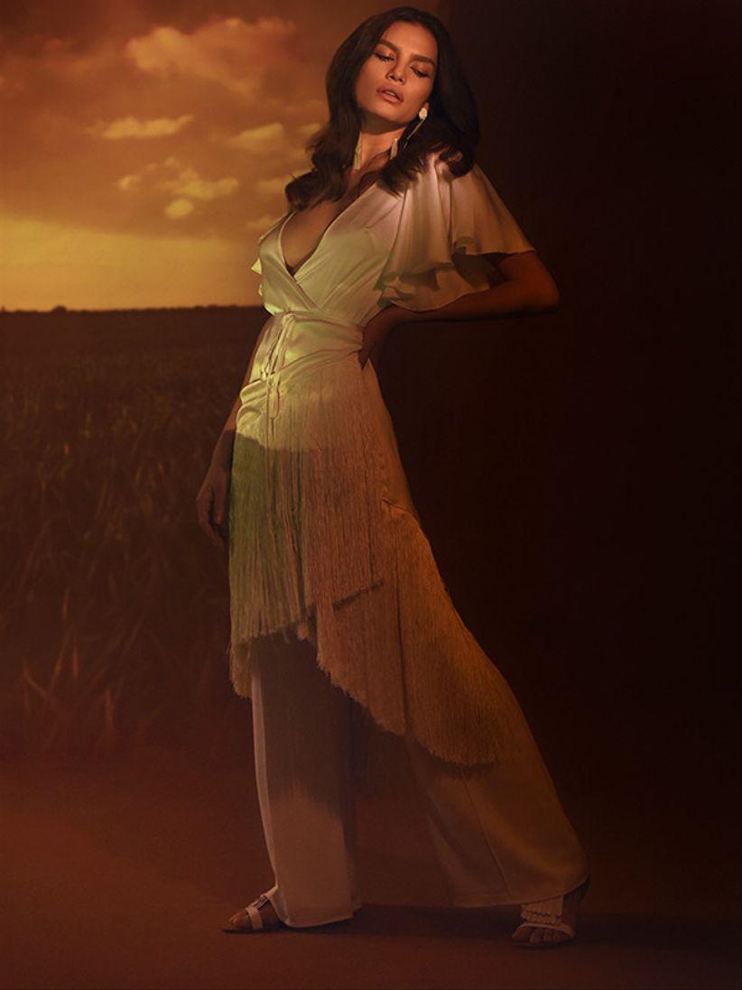 Vestidos de fiesta benito santos de lo clásico a jpg 600x801 Corte sirena  falda blusas de f507d5c64e73