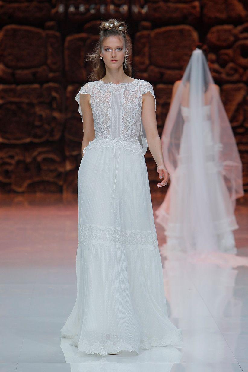 Luxury Precios Vestidos De Novia Pronovias Model - All Wedding ...