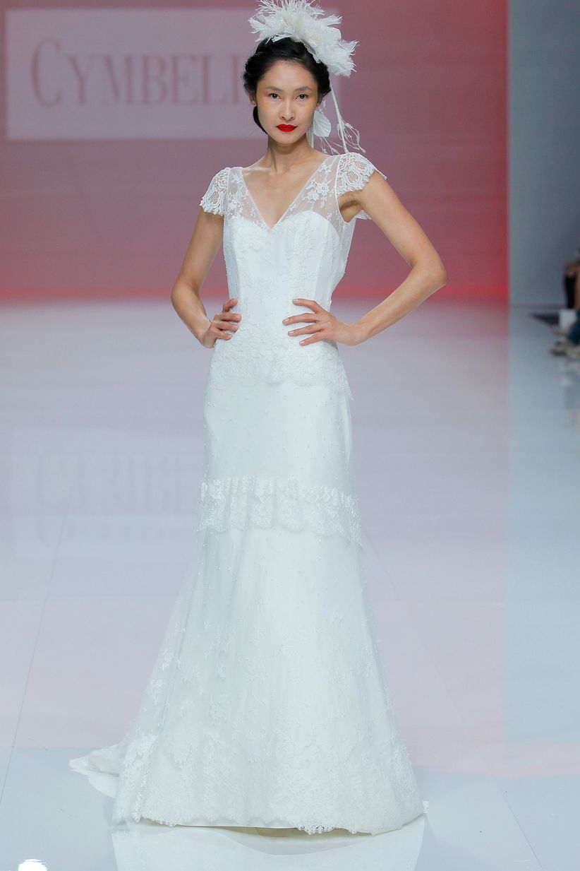 Nice Vestidos Novia De Segunda Mano Sketch - All Wedding Dresses ...