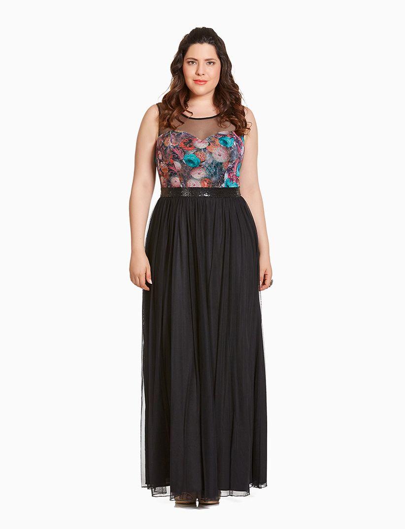 Modelos de vestidos para coctel