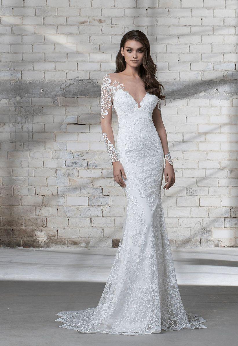 1ebac7f79 100 vestidos de novia corte sirena: verdades, mitos y tips para ...