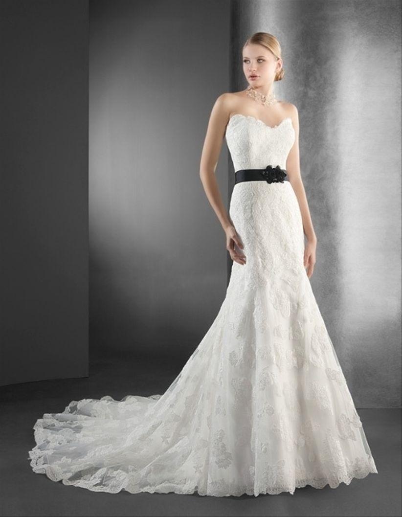tendencias para novias 2014 - bodas.mx